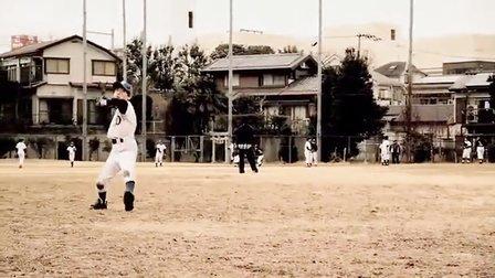 [杨晃]轻快好听  很正宗的JPOP流行风格 2012春季甲子园主题曲