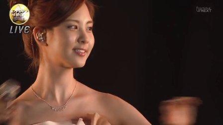 [杨晃]我们结婚了红薯夫妇 少女时代徐贤 CNBLUE 郑容和最新浪漫舞台