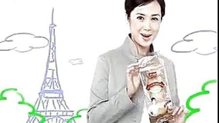 盼盼法式小面包—蒋雯丽篇/选择篇15秒