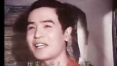 喜剧片【甜蜜的事业】插曲:我们的明天比蜜甜(关贵敏)