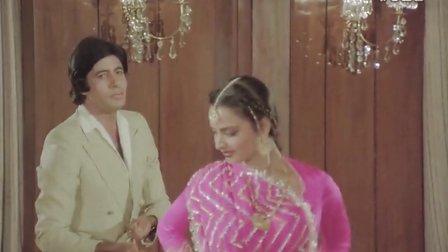 印度电影【Silsila】歌舞5