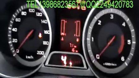 陆丰X8_香港天车第Ⅲ代ACS自动王汽车自动离合器_手动改自动挡_实体店安装