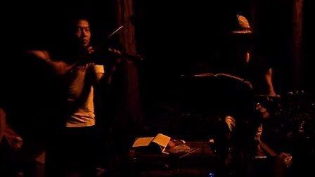 追梦人 流行乐曲12 二重奏 小提琴 张扬 吉他 TONY CHENG