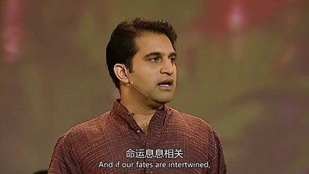 Asher Hasan:从巴基斯坦飞来的和平鸽