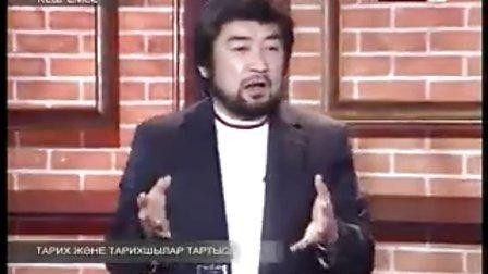'Кеш емес Қалқаман Саринмен' (05.08.2013)