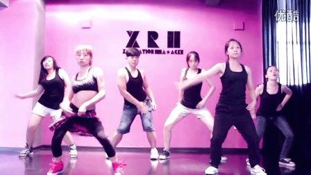 伊贝拉舞蹈欧美爵士暑假班第二期零基础班导师INNA<SM>