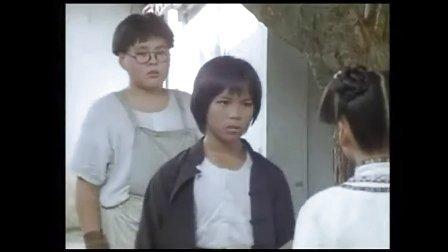"""港台绝版鬼片:幽幻道士7之来来僵尸""""上""""{国语}"""