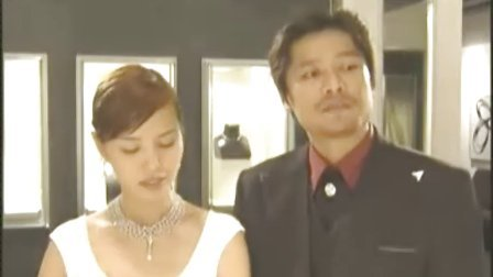 (2003年)新加坡(怀旧)电视剧(双天至尊Ⅲ)第十一集(国语)领衔主演(李南星 郑惠玉)