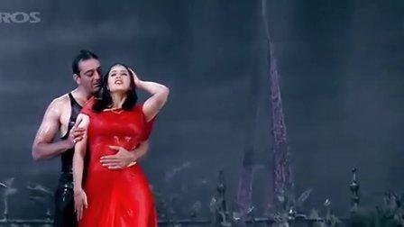 印度电影【Mehbooba】歌舞3