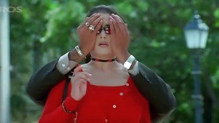印度电影【Mehbooba】歌舞4