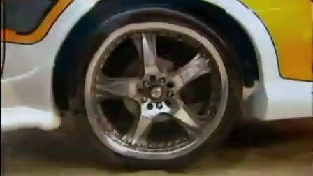 [MTV.帮你改装车] Pimp My Ride - 5x07