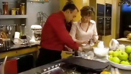 世界纪录片长廊饮食文化世界美食薄饼