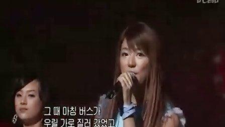 韩国元祖偶像组合:Baby V.O.X_偶然(MBC.MusicCamp.020419.清晰版)