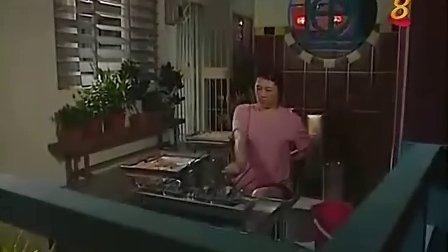 新加坡电视剧《团圆饭》[第01集]国语中字