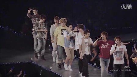 [HD] Super junior SS3 - You _ I