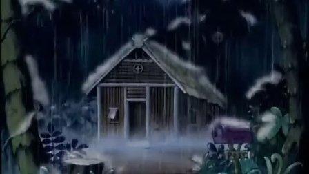 热带雨林的爆笑生活OVA05