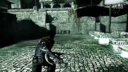 底座【黑暗地带】游戏解说视频攻略2揭露