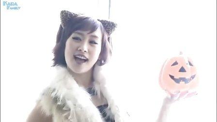 【OC】2011.Kara泰国拍摄花絮_KARADISE[韩语中字][KARAF]