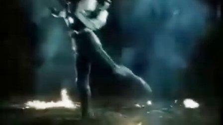 假面骑士BLACK RX--幪面超人RX【粤语】05