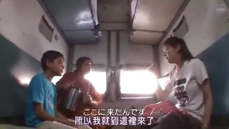 在恒河游蝶泳_Part1