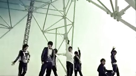 Super JuniorM MV  迷(Me)韩文版