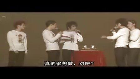 神起TVXQ 2ndAsiaTourConcert CD2中文字幕