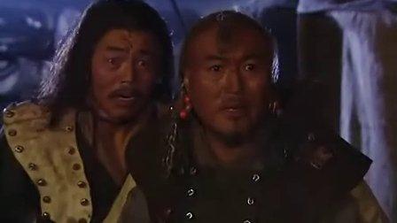 史诗巨作 电视剧『成吉思汗』10