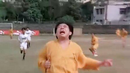 经典剧场 周星驰 少林足球CD2 高清版 雪曼婷skeyndorlin