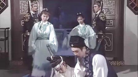 大型国产历史电视剧《包青天系列之〈秋娘〉1993版》第二集