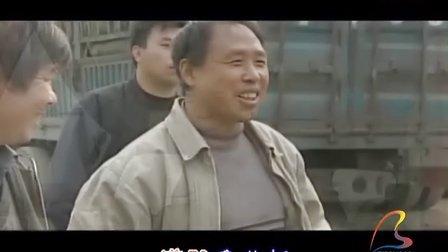 中国卡车司机之歌海阔天空