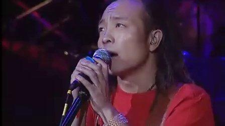 许巍 留声十年 绝版青春 2005 北京演唱会 Live