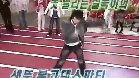 裴涩琪复古dance第九波【爱心复古vs无厘头复古】   xuezi.pro