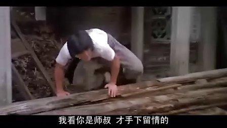 经典功夫电影《蛇形刁手》成龙 袁小田 黄正利 王将 石天