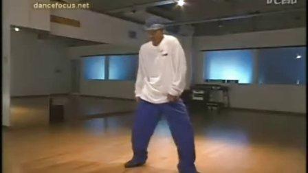 日本DanceStyle系列机械舞教学dsp-03-boogaloo1