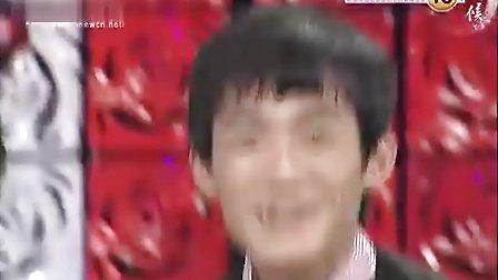 091212.KBS2.申东烨、申凤善的香槟酒 2am shinee uee