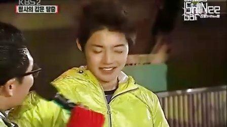 091115 KBS DreamTeam2 _EP04 [百度SHINee吧]