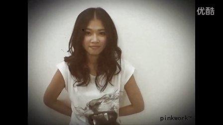 香港歌手Rainky蔚雨芯, 信不信外星人存在?PINKWORK人类系列短片