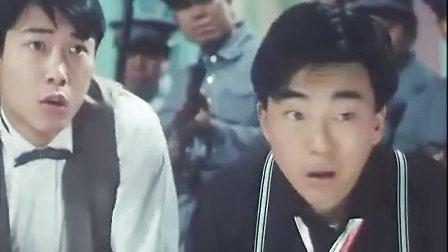 【僵尸翻生】香港经典恐怖喜剧鬼片 DVD国语中字