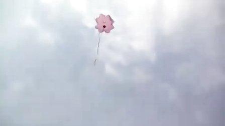 手抛降落伞玩具 超级好玩 地摊货批发网 地摊369 玩具伞