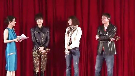 20110112李宇春序幕全球首映礼(上)by一棵男玉米