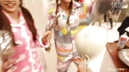 【MV】JYP Nation - This Christmas (GomTV)