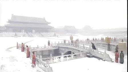 武狀元铁桥三
