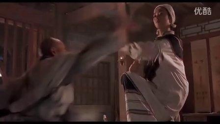电影《少年黄飞鸿之铁马骝》