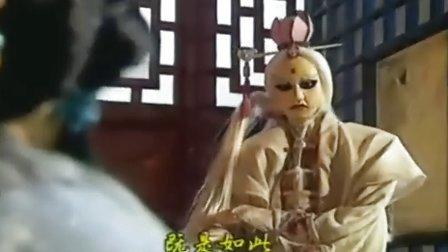 霹雳英雄榜之江湖血路06