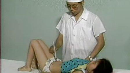 中国针灸学13.妇儿科证治