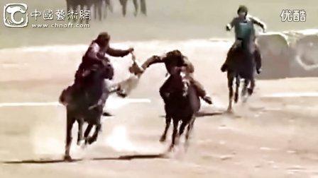 【民族视界】第16期 马背上的哈萨克族