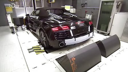 How Its Made - Dream Cars - Audi R8