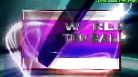 2011 WTBC Artem Koshovyi vs Antonio Lining