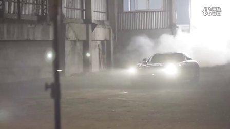 优酷音乐全球独家首发 张佑赫完全版湿身桥段MV