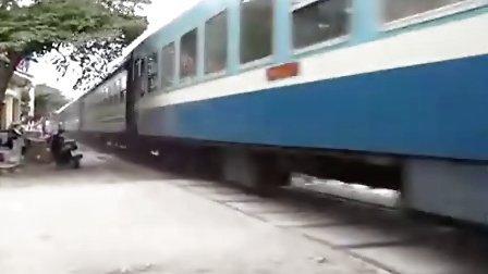 越南铁路1